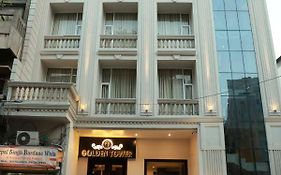 Hotel Golden Tower. Amritsar