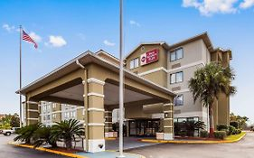 Best Western Ocean Springs Ms