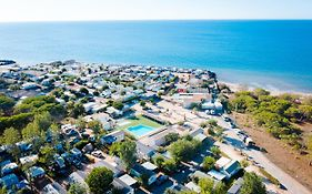Camping le Roucan West