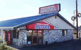 Newberg Motels