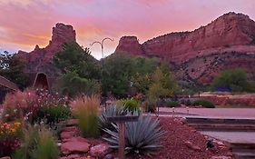 Red Agave Resort Sedona