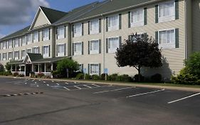 Coshocton Inn And Suites