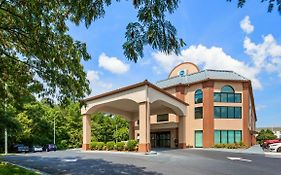 Best Western Carowinds Fort Mill Sc