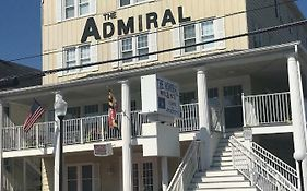 The Admiral Ocean City Md