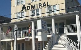 The Admiral Hotel Ocean City Md
