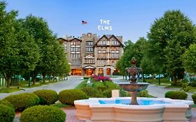 The Elms Hotel And Spa Kansas City