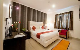 City Center Hotel Phnom Penh