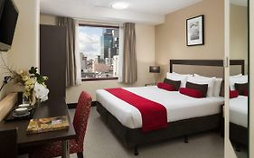Mercure Welcome Melbourne Hotel