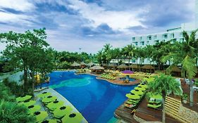 Hard Rock Hotel Pattaya Thailand