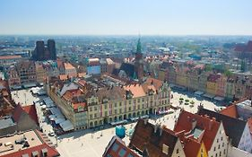 Exclusive Apartments - Old Town Wrocław