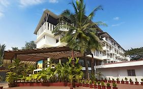 Turtle Beach Resort Goa
