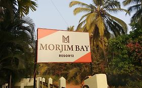 Morjim Bay Resort