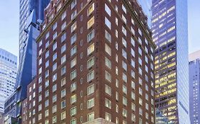 Omni Berkshire Place Hotel New York 4* United States