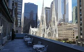 3 West Club Hotel New York