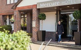 Mercure Dartford Brands Hatch Hotel 4*