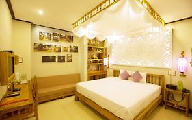 Vinh Hung Library Hotel 2*
