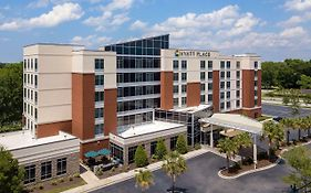 Hyatt Place North Charleston Airport 3*