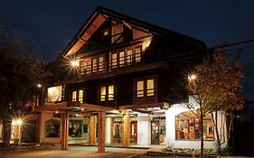 Hotel Patagonia Chile
