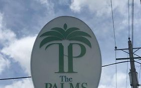 The Palms Hotel Trinidad