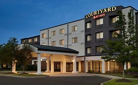 Courtyard Marriott North Wales Pa