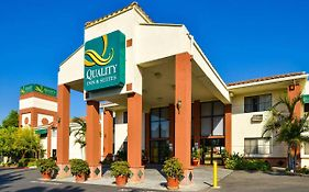 Quality Inn & Suites Walnut Ca