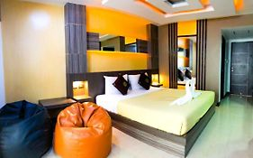 Mr Mac's Hotel Pattaya