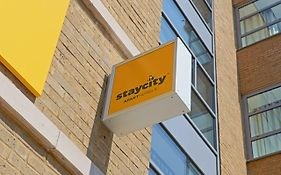 Staycity Aparthotels London Greenwich High Road