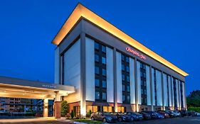 Hampton Inn University Charlotte Nc