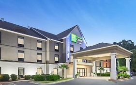 Holiday Inn Express Duncan South Carolina