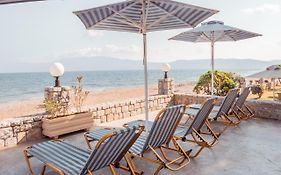 Galini Beach Hotel Kissamos