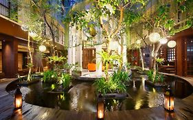 Swiss-belhotel Rainforest Bali 4*