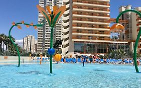 Dynastic Hotel And Spa Benidorm