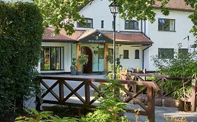 Craxton Wood Hotel Spa