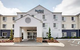 Fairfield Inn Suites Indianapolis Airport