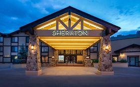 Sheraton Park City photos Exterior