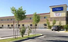 America Inn And Suites Ridgecrest