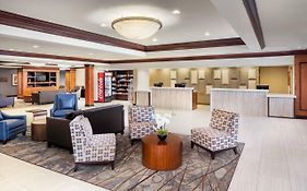 Doubletree in Independence Ohio