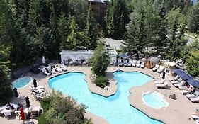Four Season Hotel Whistler