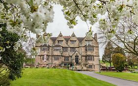 Weston Hall Hotel Stafford 4*
