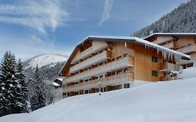Residence le Grand Lodge Chatel