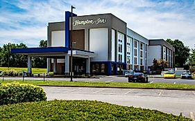 Hampton Inn Bowling Green Kentucky