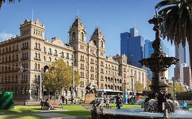 Hotel Windsor Melbourne