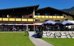 Hotel Forelle Plansee