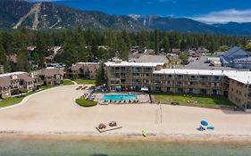 Tahoe Lakeshore Lodge & Spa South Lake Tahoe Ca