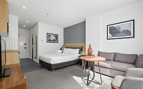 All Suites Hotel Perth