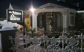 The 3 Chimneys Guest House Beaufort West