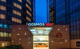 Cosmos 100 photos Exterior