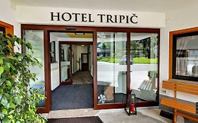 Hotel-Pension Tripic Bled