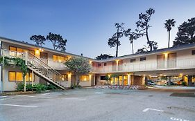 Lodge in Carmel Ca