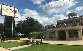 Carmel Inn And Suites Thibodaux La 2*